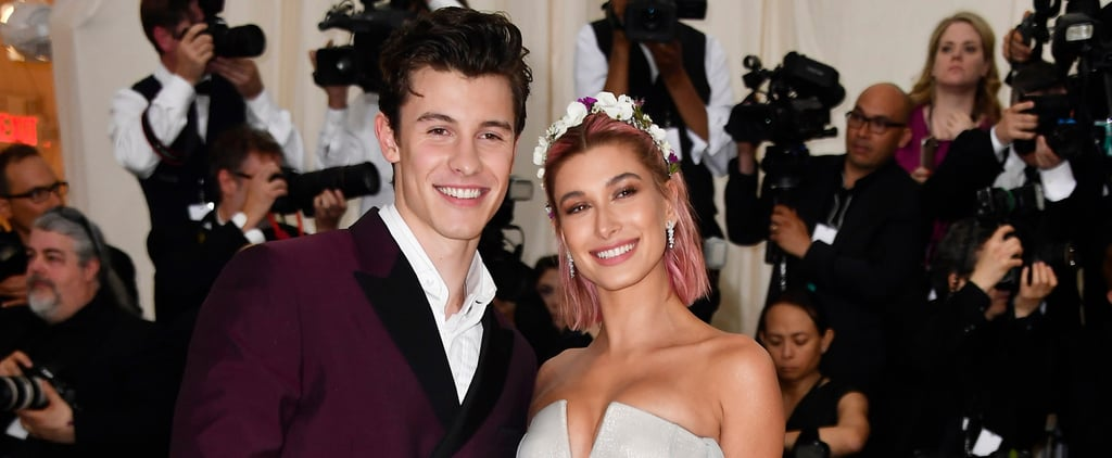 Are Hailey Baldwin and Shawn Mendes Dating?