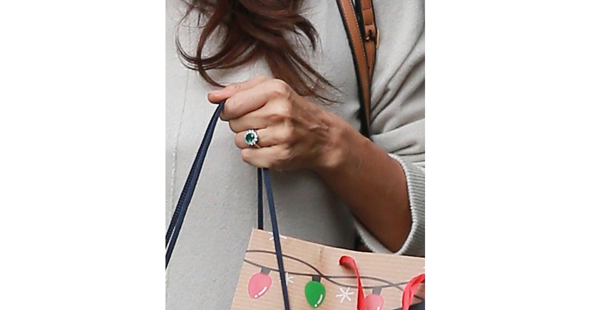Irina Shayk S Engagement Ring Popsugar Fashion Photo 8
