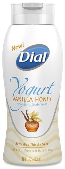 Doing Drugstore: Dial Yogurt Body Wash