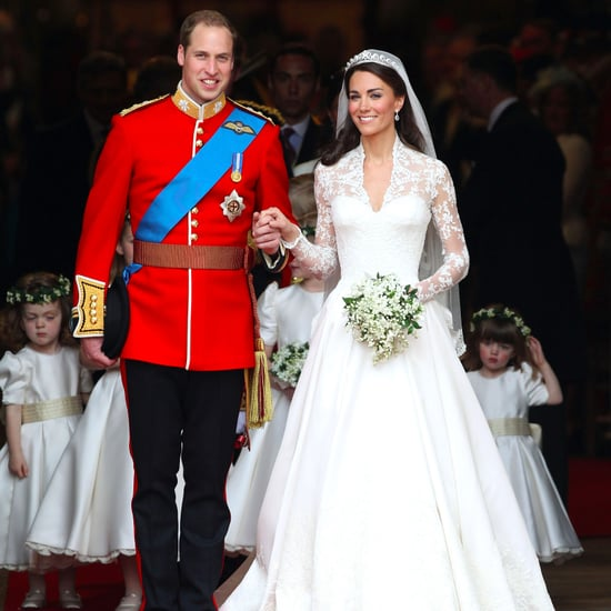 How Many People Attended Kate and William's Wedding?