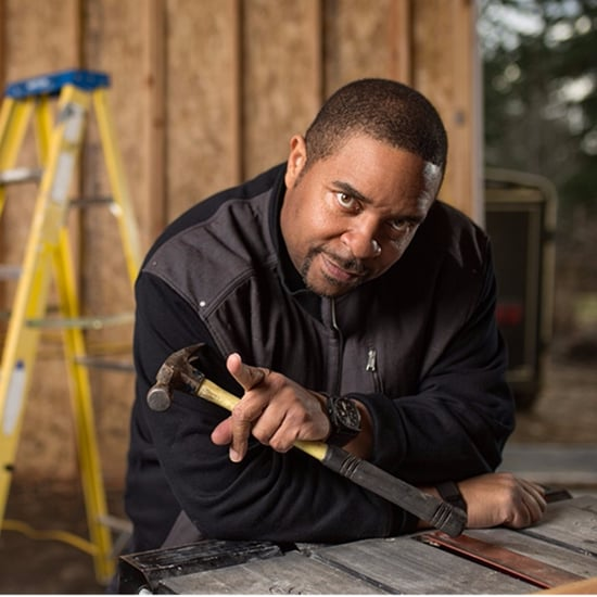 Sir Mix-A-Lot Is Getting a House-Flipping Show