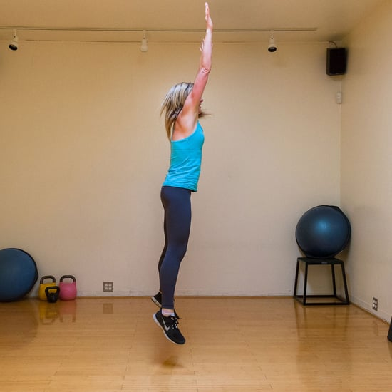 3 Ways to Do a Burpee, aka Squat Thrust