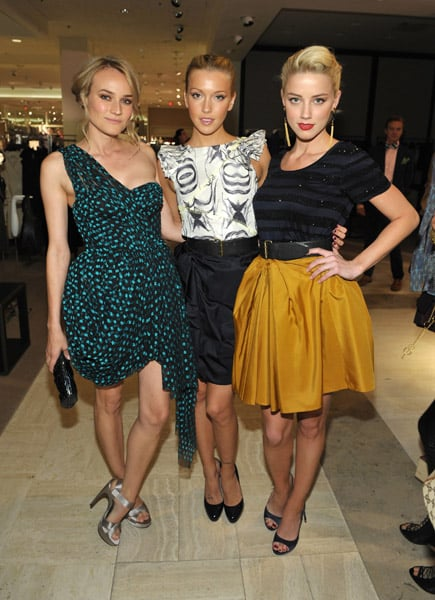 Behind The Seams: Wu Woos Hollywood's Hottest at Neiman Marcus