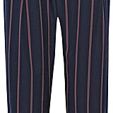 By Malene Birger Pinstriped Pants