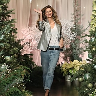 Gisele Bündchen on The Ellen DeGeneres Show 2018