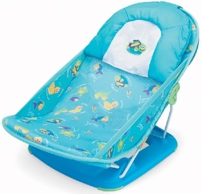 2 Million Baby Bathers Recalled