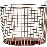 H&M Large Metal Wire Basket