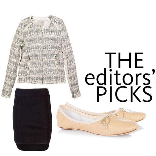 What the Editors Wear To Work: Shop Our Online Favourites for Chic Office Attire: Alexander Wang, IRO, Chloe...