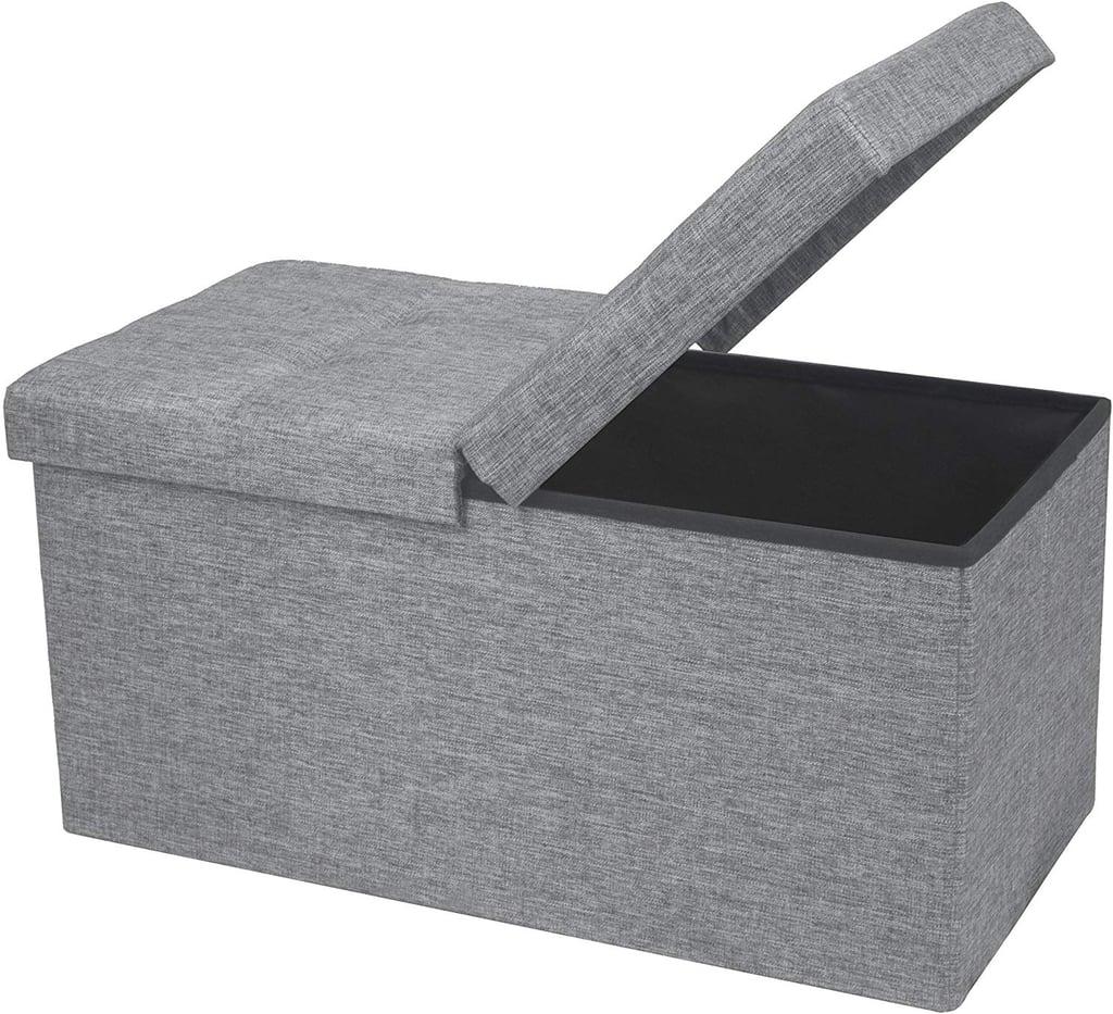 Otto & Ben Storage Folding Toy Box Chest