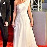 The Duchess of Cambridge at the 2019 BAFTA Awards
