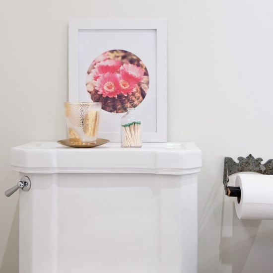Create your own silhouettes popsugar moms Design your own bathroom games
