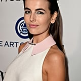 Pictured: Camilla Belle