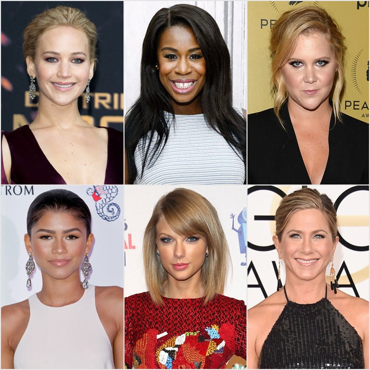 Favorite Woman of 2015 Poll
