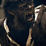 Worst New Movie: The Wolfman