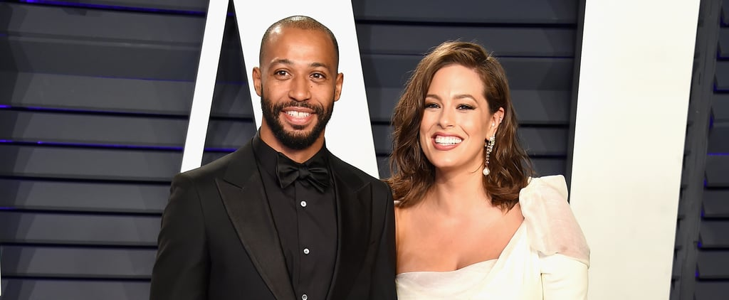 Ashley Graham and Justin Ervin Pregnant With Second Child