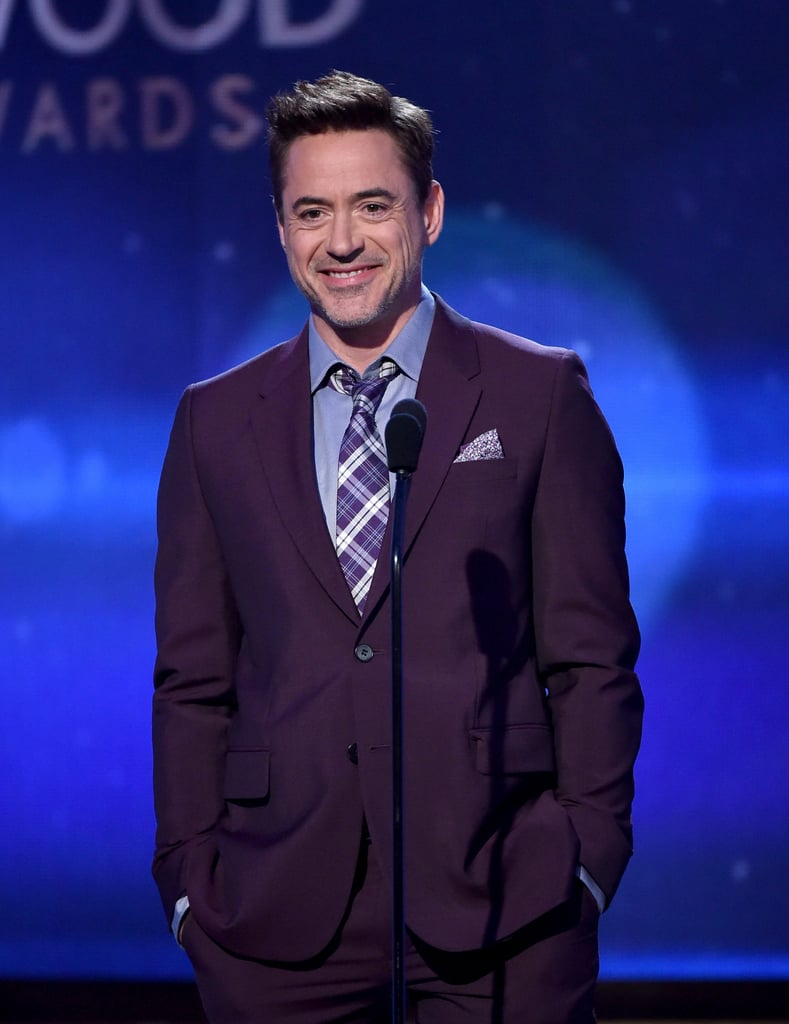 Watch Robert Downey Jr.