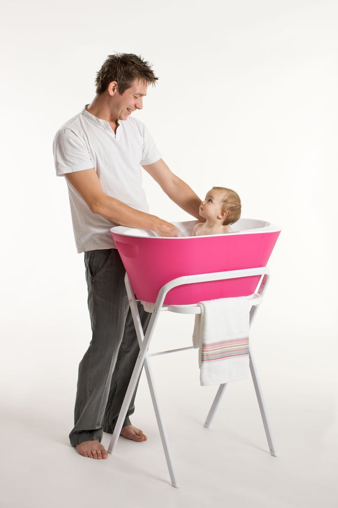 Hoppop Bato Bath Tub ($50) | Pictures From Victoria Beckham\'s Baby ...
