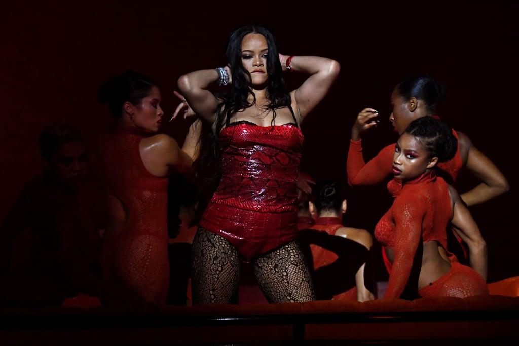 Every Celebrity in Rihanna's Savage x Fenty Vol. 3 Show