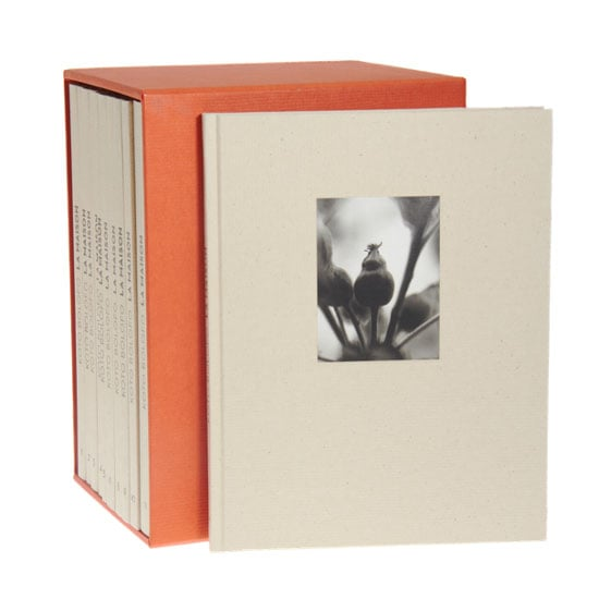 Koto Bolofo's La Maison box set ($143, originally $238) will knock the socks off the Hermès lover in your life.