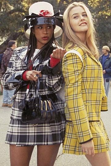 '90s Pop Culture Halloween Costumes