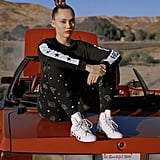 Miley Cyrus For Converse Holiday Collection 2018