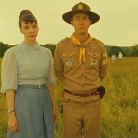 Moonrise Kingdom Trailer From Wes Anderson
