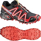 Salomon Spikecross Sneakers
