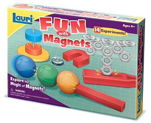 Fun With Magnets ($15)