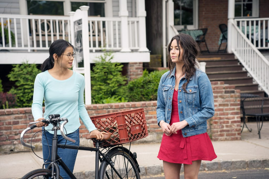 LGBTQ Romantic Comedies on Netflix