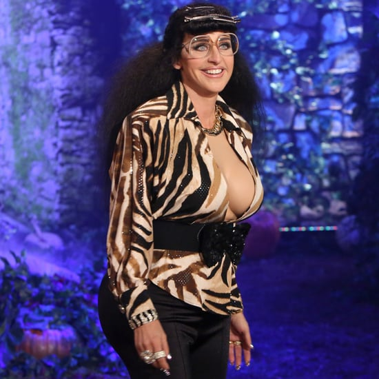 Ellen DeGeneres's Halloween Costumes Through the Years