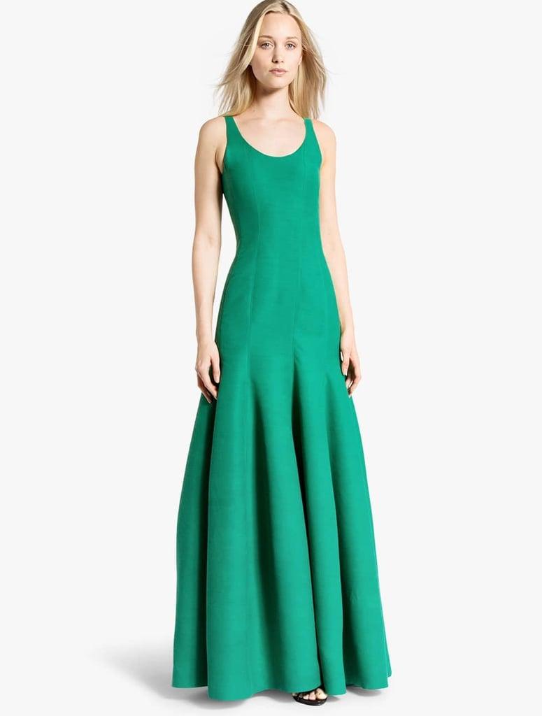 Wedding guest dresses by occasion popsugar fashion for Tulip wedding dress style