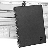 Pursuit Goal Journal