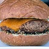 Easy Pinto Burger