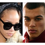 Rihanna's New Boyfriend Dudley O'Shaughnessy (Video)