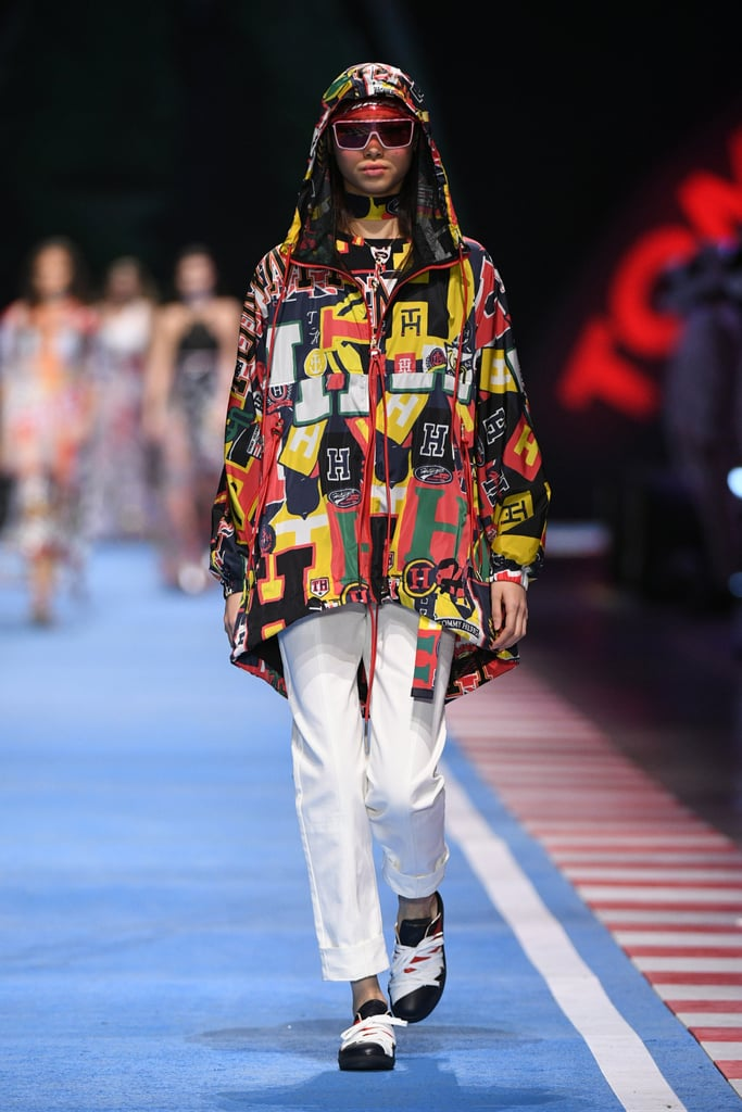 Tommy Hilfiger Spring 2018 Milan Fashion Week Pictures