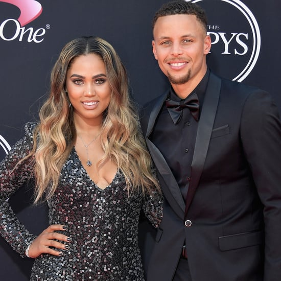 Steph and Ayesha Curry Convert a Bus to Help Kids in Oakland