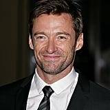 Hugh Jackman celebrated his 43rd birthday on Wednesday.