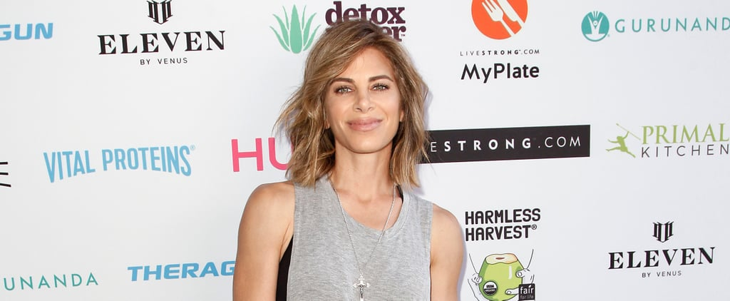 Jillian Michaels Tips for Building Muscle