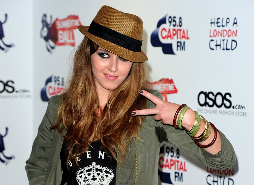Pictures of 2010 Capital FM Summertime Ball