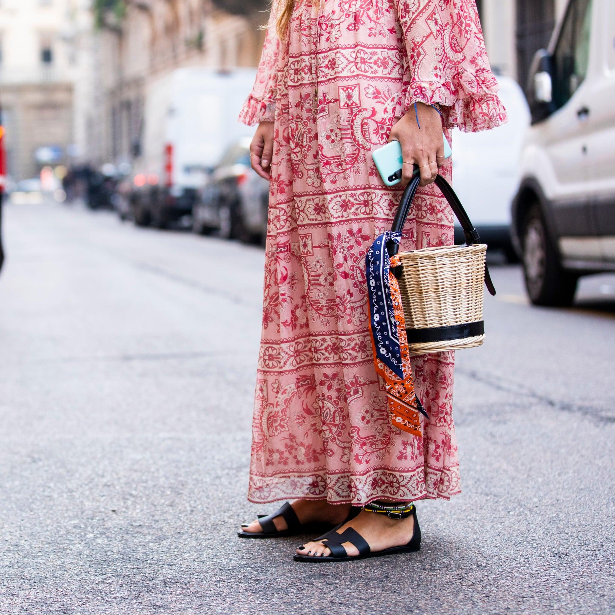Best Spring Sandals 2019   POPSUGAR Fashion