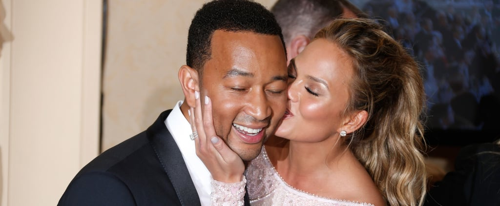 5 John Legend Songs That Wouldn't Exist Without Chrissy Teigen