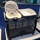 Graco Quick Connect With Portable Napper