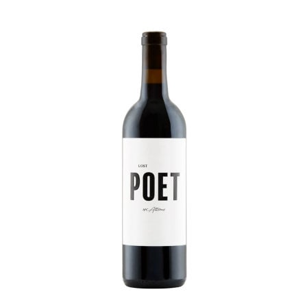 Winc Lost Poet, Red Blend, 2017