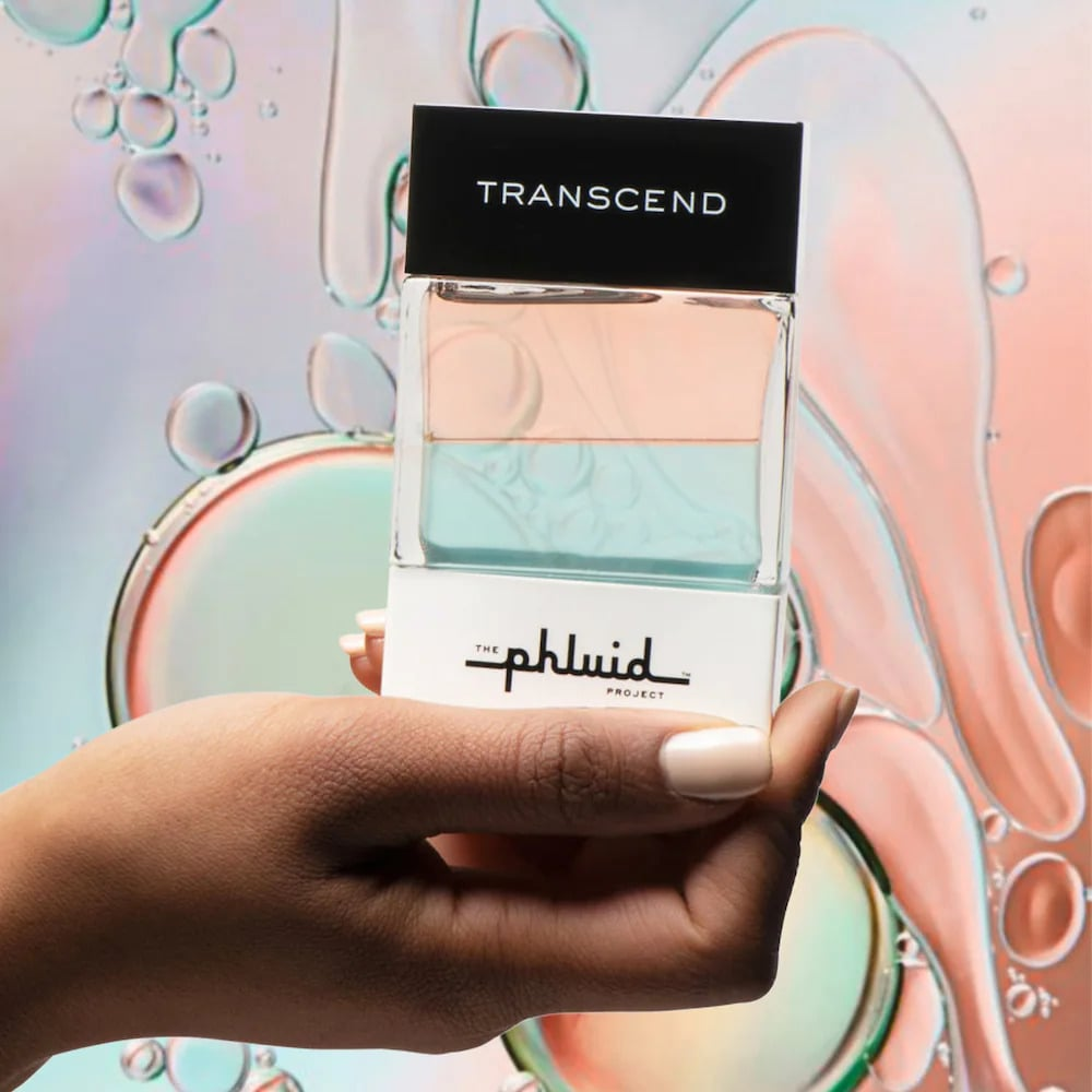 The Phluid Project Transcend Bi-Phase Eau de Parfum