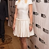 Gwyneth Paltrow was honored at the Gene Siskel Film Center.