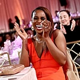 Issa Rae at the 2020 Essence Black Women in Hollywood Luncheon