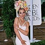 Fran Drescher, 1996