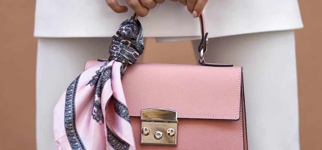 Pastel Fashion Trend Spring 2019