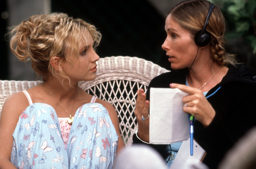 Lucy in Crossroads, 2002