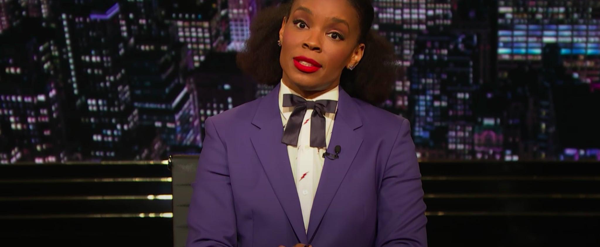 The Amber Ruffin Show Segment on Pronouncing Kamala Harris
